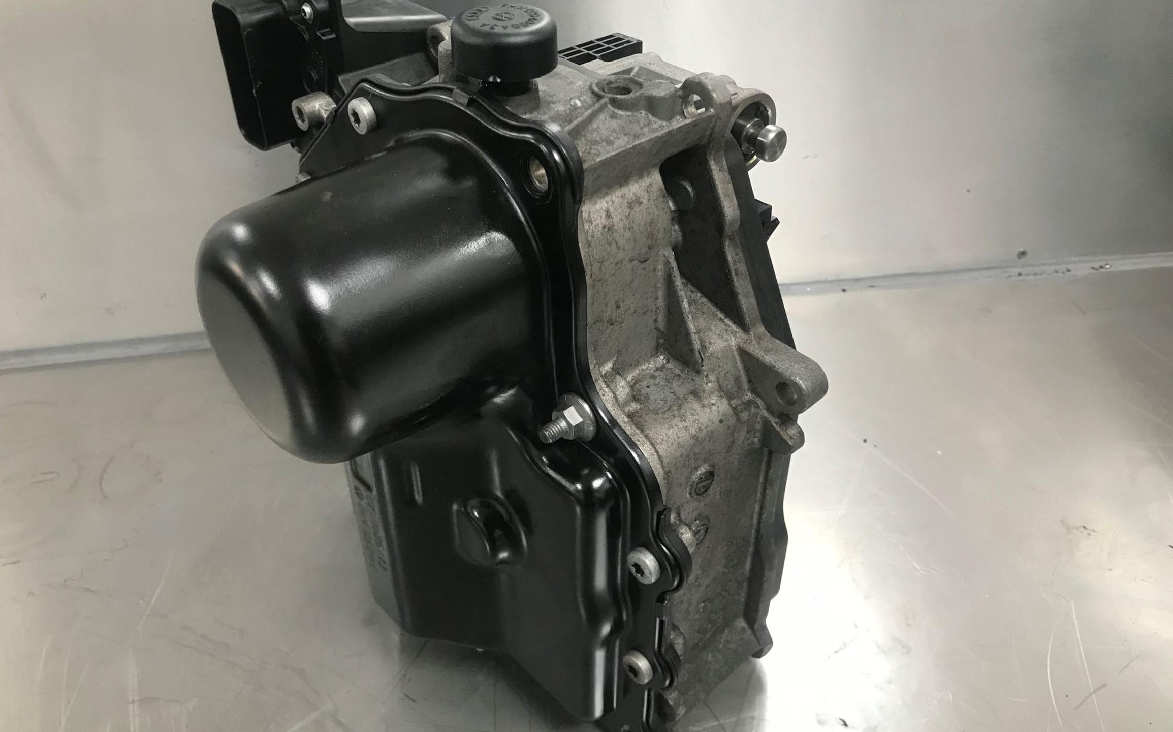 DQ200 DCT DSG 0AM Mechatronic Unit Eco Torque