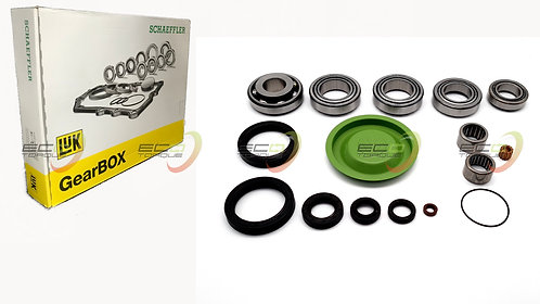 02K VW Volkswagen Seat 5 Speed Manual Gearbox Bearing Seal Repair Kit 462020910