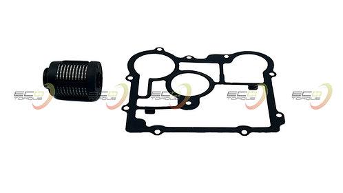 BorgWarner Hydraulic Filter Haldex Coupling Opel Insignia Saab 9-3 DS2006273