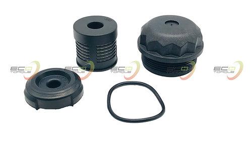 BorgWarner Gen 1 HALDEX Filter Service Kit for Audi Seat Skoda VW DS120359