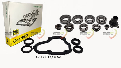 02A Volkswagen VW Seat 5 Speed Manual Bearings Seals Repair Kit 462015610