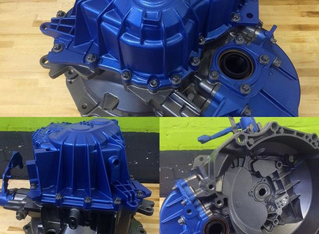 M32 GEARBOX   Guide To Faults & Fixes