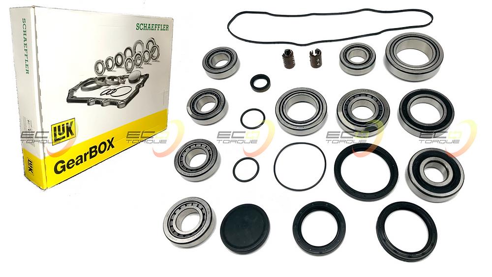 DSG 7 Speed Gearbox Bearing Kit Eco Torque