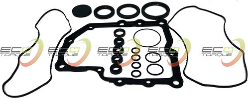 0AM DQ200 DSG MECHATRONIC GASKET & SEAL REBUILD/OVERHAUL KIT