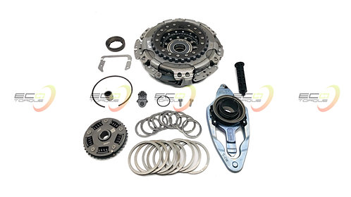 Luk/Sachs DSG Gen 1 Diesel Clutch Drum Kit for Audi, Seat, Skoda, VW 602000200