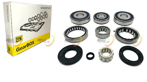 Manual Gearbox Bearing Seal Repair Kit for 0B7 NSG400 VW Mercedes 462023810
