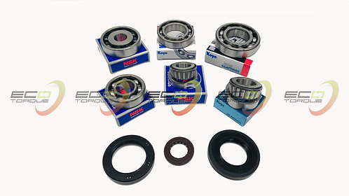 SUZUKI 1.3 IGNIS / SWIFT GEARBOX BEARING AND SEAL REBUILD KIT