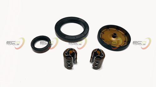 0AM DQ200 DSG Reverse Selector Repair Kit Including Input Seals & End Cap