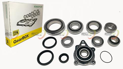0A5 VW Multivan 6 Speed Manual Gearbox Bearing Seal Rebuild Kit 462023510