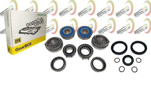 0AJ 6 SPEED GEARBOX BEARINGS AND SEALS REBUILD KIT