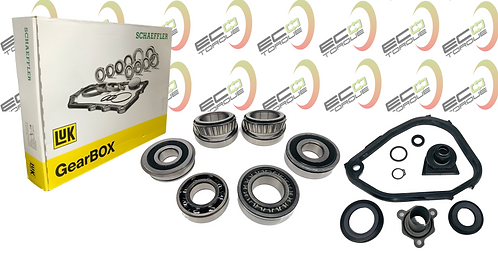 MA 5 SPEED PRO GEARBOX BEARINGS AND SEALS REBUILD KIT