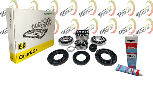 TYPE 188 REAR DIFFERENTIAL BEARINGS AND SEAL KIT