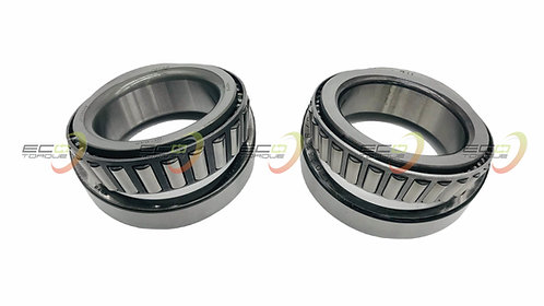 Gearbox Differential Bearing Kit for 02E DQ250 DSG 2WD for Audi Seat Skoda VW