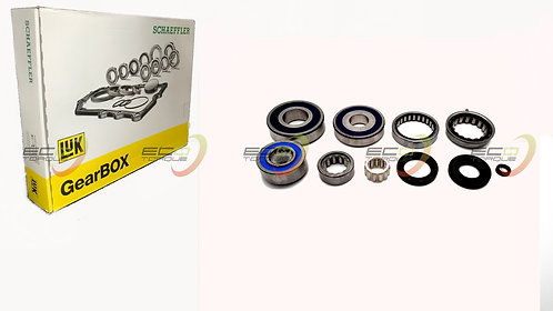 NSG400 6Speed Manual Mercedes Sprinter Gearbox Bearing Seal Repair Kit 462031310