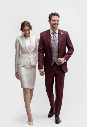 Monogramme Mariage / Wedding / Hochzeit