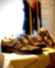 Le Majordome tailor made shoes 1.jfif