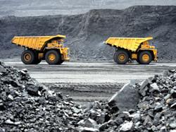Mining, Oil Fields & Construction