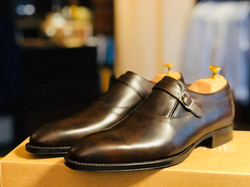 Le Majordome tailor made shoes 2