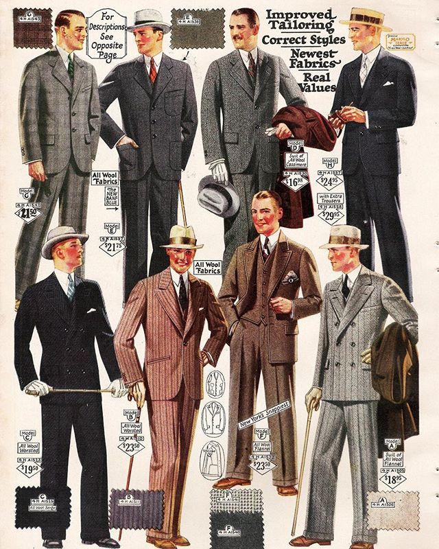 Tailormade suits never gets old!__#monog