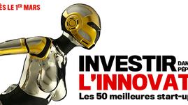 Bilan - 50 jeunes pousses pour investir ou vous inspirer
