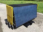PWRstation Genesis Solar Mobile Generator