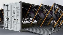 PWRstation Genesis 1.5kWp Closed