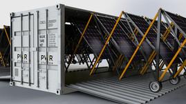 Startupticker - PWRstation innove pour faciliter l'accès à l'électricité solaire