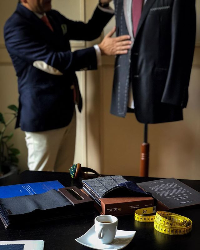 Want to know more about the tailoring of