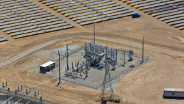 Greentechmedia - How Solar Developers Can Cut the Time and Cost of Installing a Substation