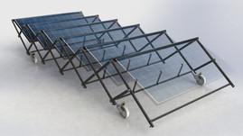 FACHMEDIEN / Electrosuisse - Installations photovoltaïques pour les camps de réfugiés