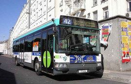 FOT.CP - SOLAR ENERGY SOLUTIONS FOR RATP'S BUS SHELTERS