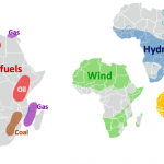 D'SUON ENERGY - Disconnected Africa – Billion Dollar Energy Market