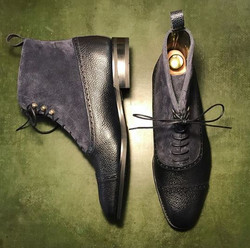 Le Majordome tailor made shoes 4