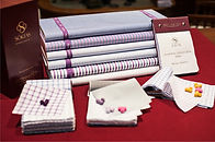 Costumes et chemises sur mesure, mariage, Anzug, Hemd, Hochzeit, bespoke