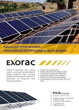 PWRstation mobile solar solutions