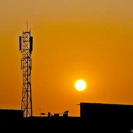 Scientific American - Why Cellular Towers in Developing Nations Are Making the Move to Solar Power