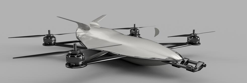 SkyWorx Drone Services