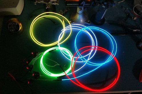 Replacement Militia Neon Wire