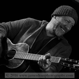 Photo Credit - James Dean