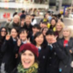 Osaka photography trip