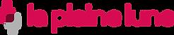 Logo de La Plaine Lune
