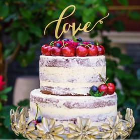 The Sweet Art of Cake