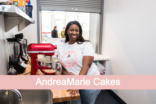AndreaMarie Cakes