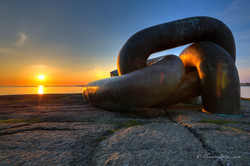 Alexander Kielland monument