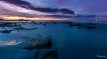 Kveldsbilder fra Sola