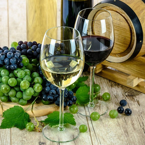 Wine Drive