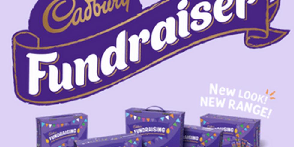 Cadbury Chocolate Drive