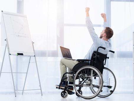 Aprueban nuevas medidas de la Ley de Inclusión Laboral para personas en situación de discapacidad