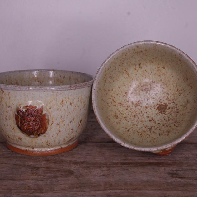 ASHBOAR Porridge Bowl Cream
