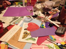 Galentine's Day Crafts